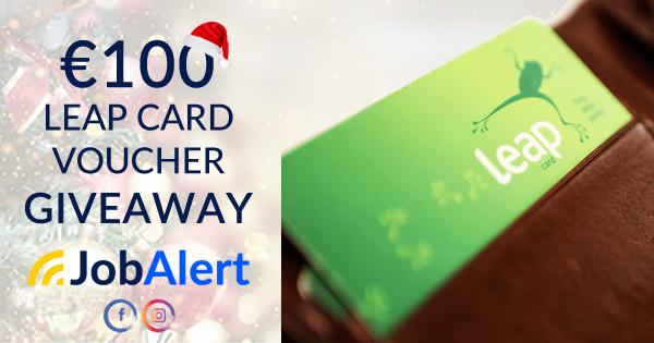 christmas competition giveaway 100 leap card voucher. Black Bedroom Furniture Sets. Home Design Ideas